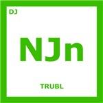 NjnTrubl Element Logo