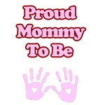 Proud Mommy to Be