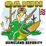 CAJUN HOMELAND SECURITY