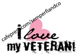 I heart my Veteran II