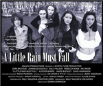 A Little Rain Must Fall Official Merchandise
