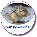 Got Peanuts?