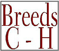 Breeds C through H