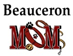 Beauceron Mom