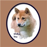 Shiba Inu Dog Breed Art Gifts