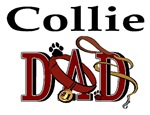 Collie Dad Gifts