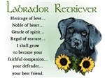 Black Labrador Retriever Puppy Gifts