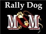 Rally Dog Mom