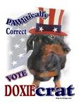 Vote DOXIEcrat