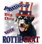 ROTTIEcrat _ Rottweiler