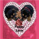 Rottweiler Valentines Day Gifts