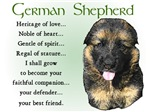 German Shepherd Puppy Gifts