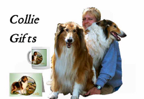 Collie Gifts