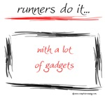 Runners Do It