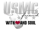 USMC Friend - With Heart and Soul