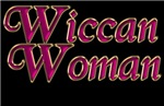 Wiccan Woman Designs