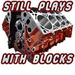 Engine Block Design
