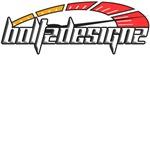 BoltZ Redline Design