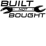 Built Not Bought Design