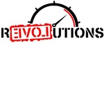 Revolutions Love Design