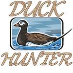 Duck Hunter Design