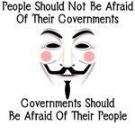 Vendetta Mask Design