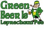 Green Beer Design