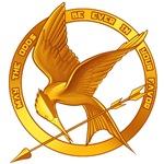 Hunger Games Slogan Design