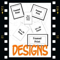 Posters/Framed Prints