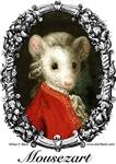 Mousezart