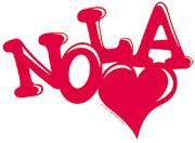NOLA love