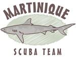 Martinique Scuba Team