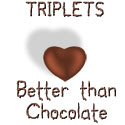 Triplets - Better Than Chocolate