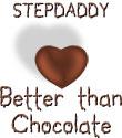 Stepdaddy - Better Than Chocolate