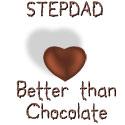 Stepdad - Better Than Chocolate