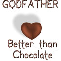 Godfather - Better Than Chocolate