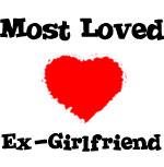 Most Loved Ex-Girlfriend