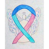 Thyroid Cancer Angel