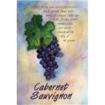 Cabernet Sauvignon Wine Description