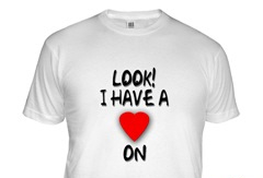 Anti-Valentines Shirts, Cards, and Gifts !!