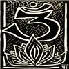 Omkar & Lotus 1