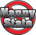 No Nanny State!
