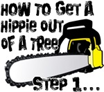 Got Hippies In Your Trees?