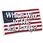 Which Way to The Tea Party?