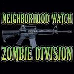 Neighborhood Watch Zombie Division