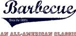 Barbecue All American Classic