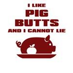 BBQ: I Like Pig Butts