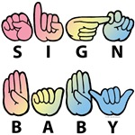 Sign Baby Captioned