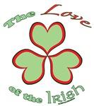 Love of the Irish