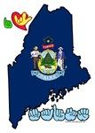 ILY Maine